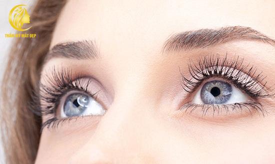 Tái phẫu thuật mắt